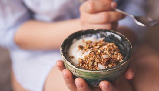 Saboroso e nutritivo: confira os benefícios do iogurte para sua saúde!