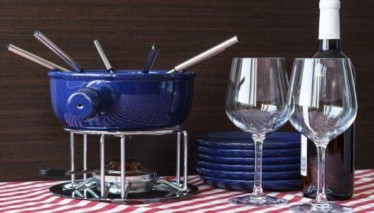 7 vinhos para quem vai comer fondue