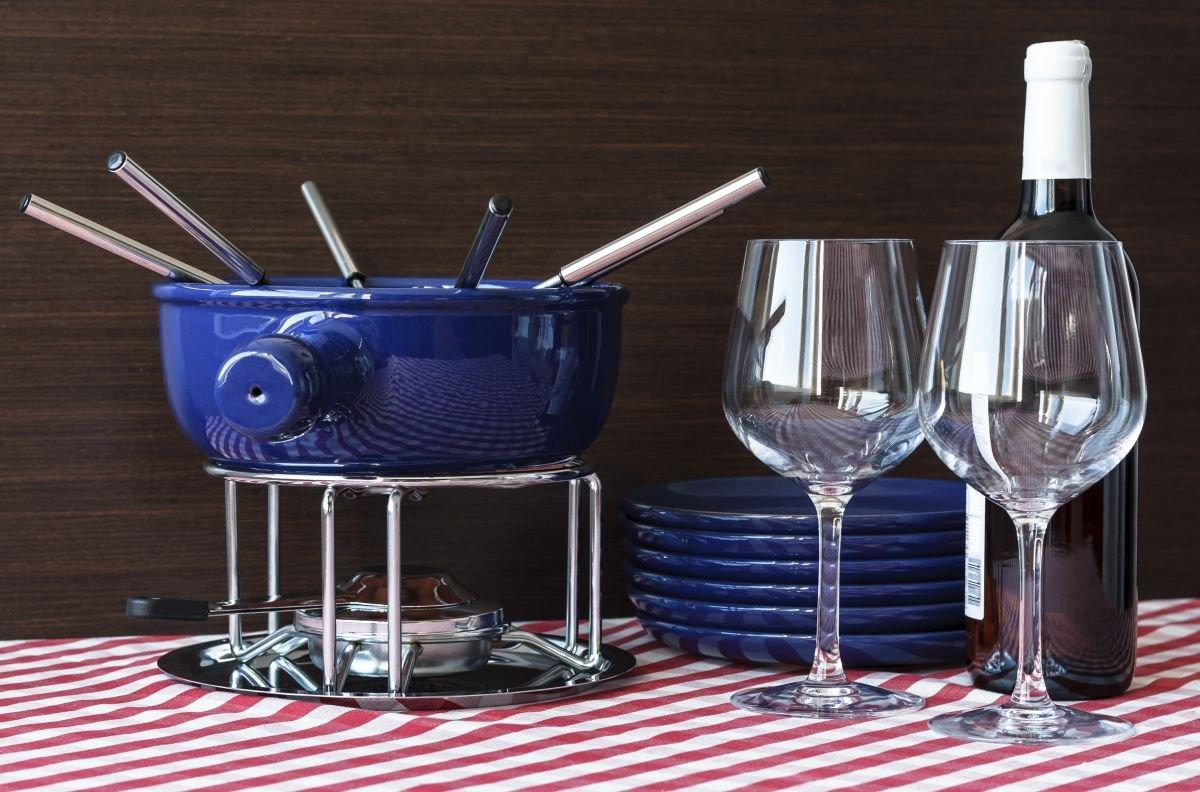 comer fondue vinhos - capa