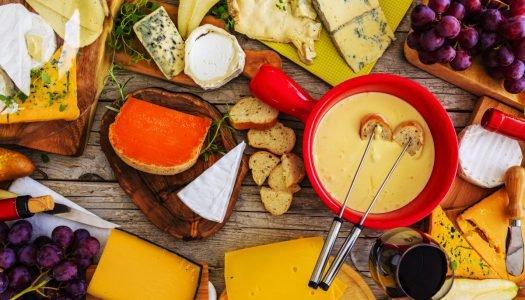Ideias criativas para fazer fondue em casa
