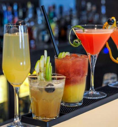 receitas de drinks - capa 2