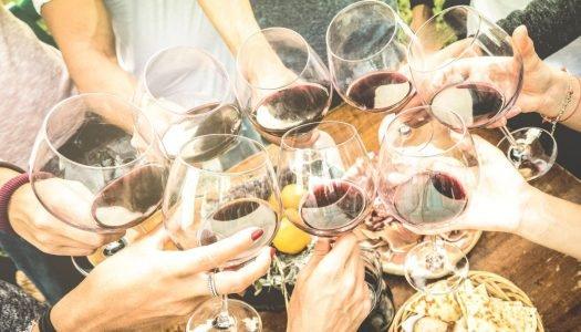 4 vinhos para celebrar o dia das mães