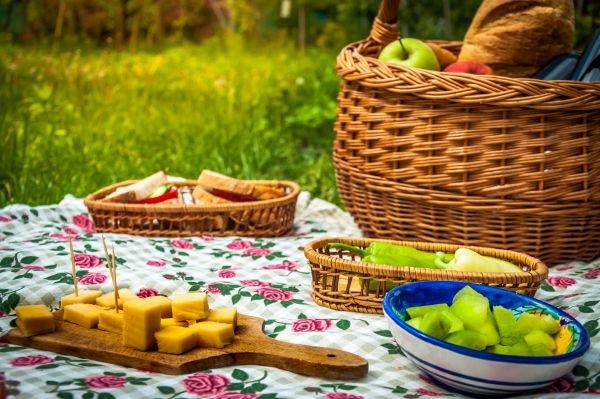 campos do jordão ideias - picnic