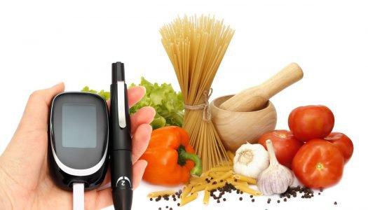 Dia nacional do controle da diabetes: monte um cardápio saudável!