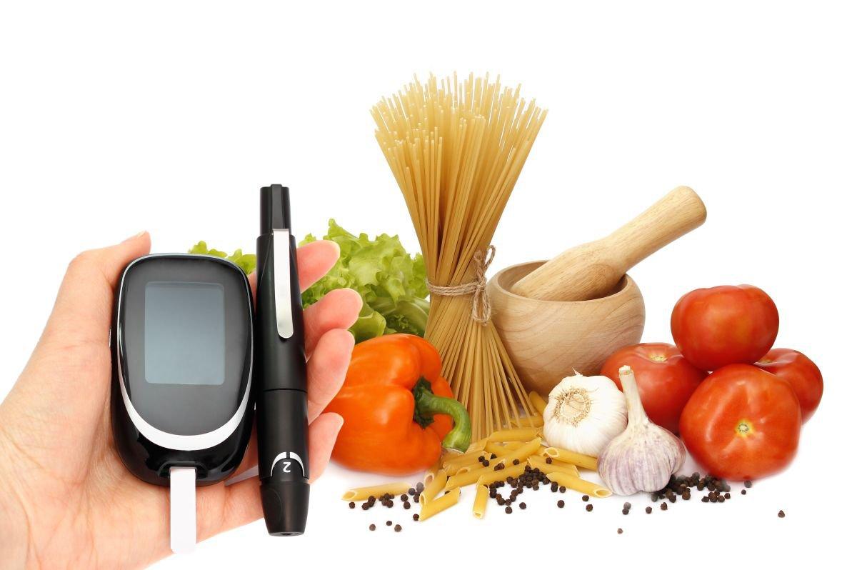 cardápio saudável diabetes - capa