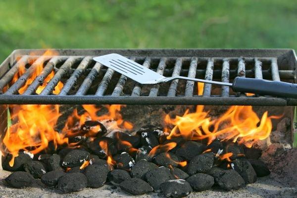 carvão para churrasco - dicas