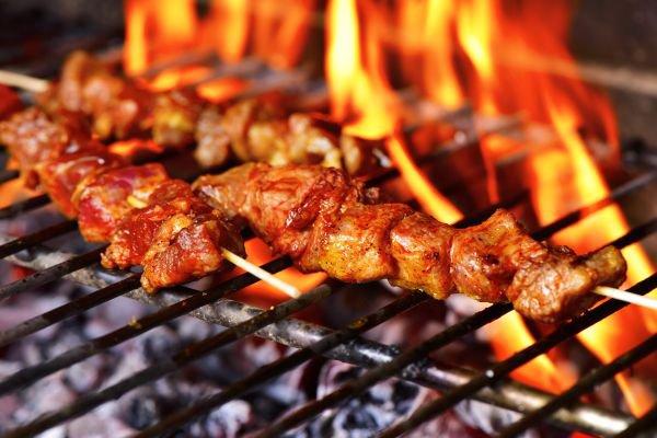 carvão para churrasco - qualidade