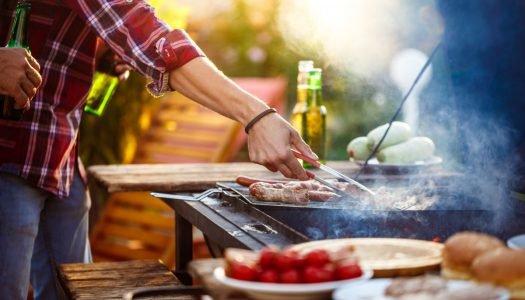 Tudo que você precisa saber para fazer um churrasco de festa junina