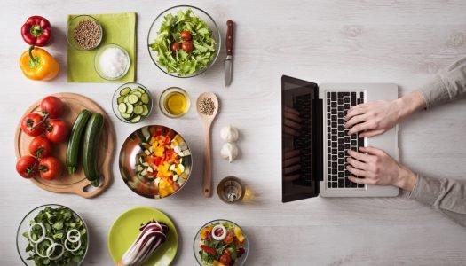5 vantagens de comprar frutas e verduras online