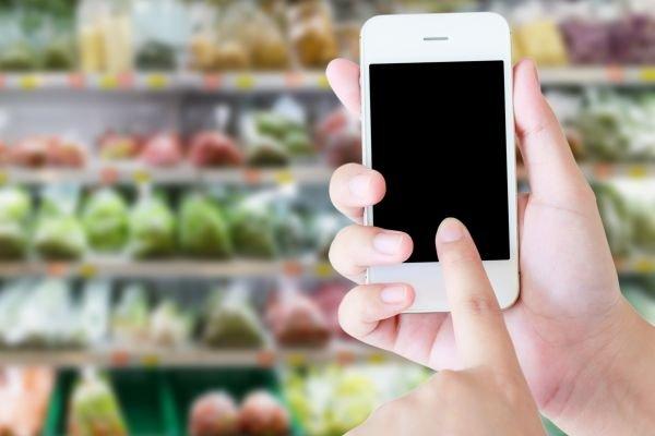 comprar frutas e verduras online - vantagens