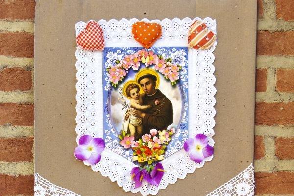 decoração de festa junina santos