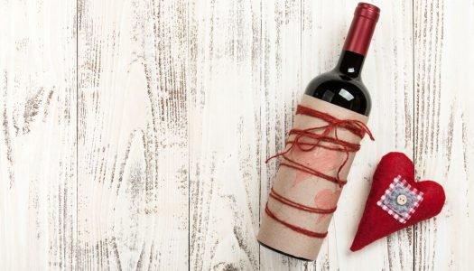 Os melhores vinhos para o seu dia dos namorados
