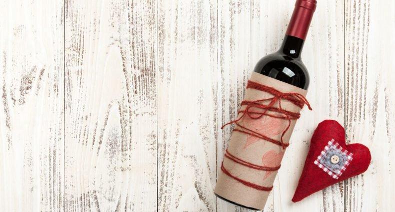 dia dos namorados vinho - capa