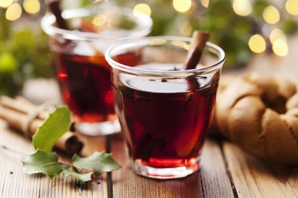 melhores vinhos festa junina - vinho quente