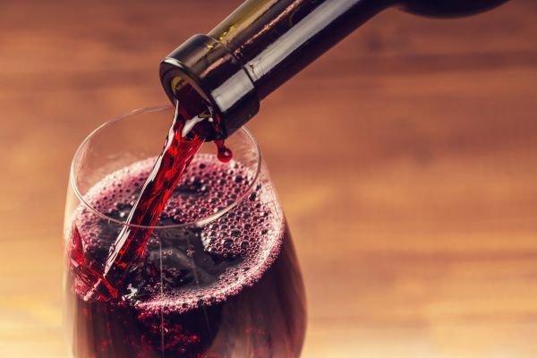 melhores vinhos festa junina - vinho