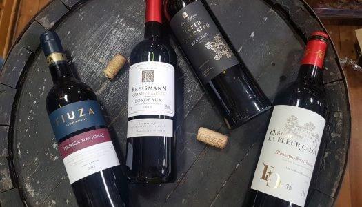 Conheça os vinhos do mês de junho do Pão de Açúcar Viva Vinhos
