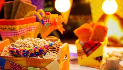 5 receitas de festa junina que não podem faltar no seu evento!