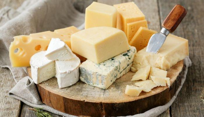 cerveja e petisco - queijo