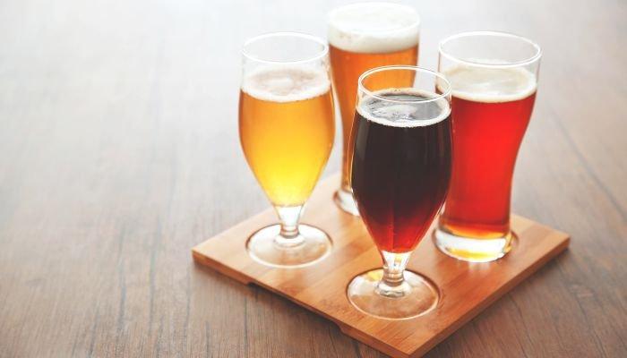 dia do amigo - cervejas especiais