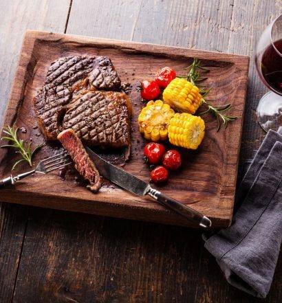 harmonização de vinhos e carne - capa