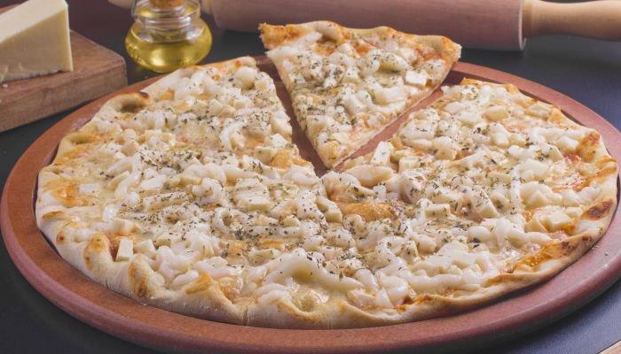 harmonização de vinhos pizza frango catupiry