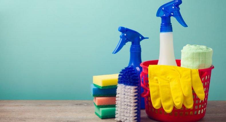 limpeza da casa - capa