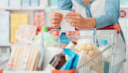 O guia definitivo da lista de supermercado: Aprenda a montar a sua!