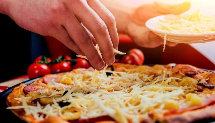 dia da pizza - recheio