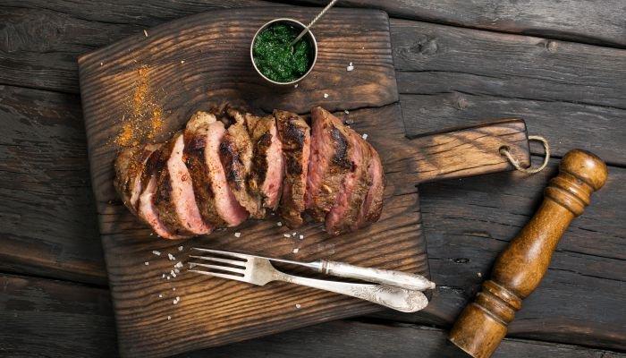 melhores carnes para churrasco - alcatra