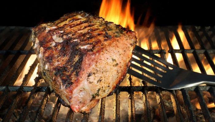 melhores carnes para churrasco - cupim