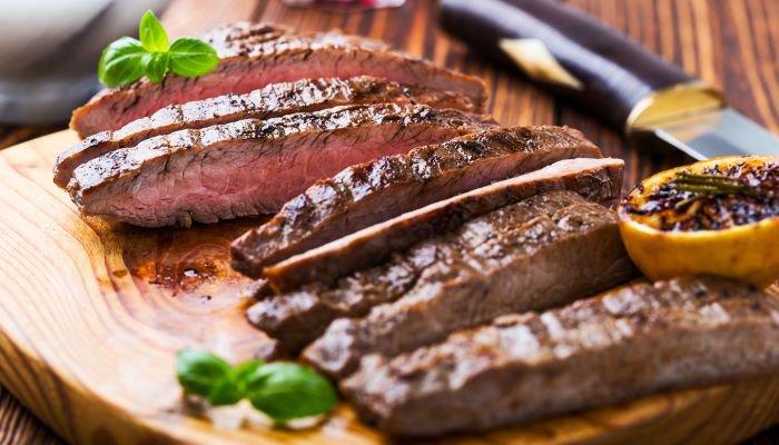 melhores carnes para churrasco - fraldinha
