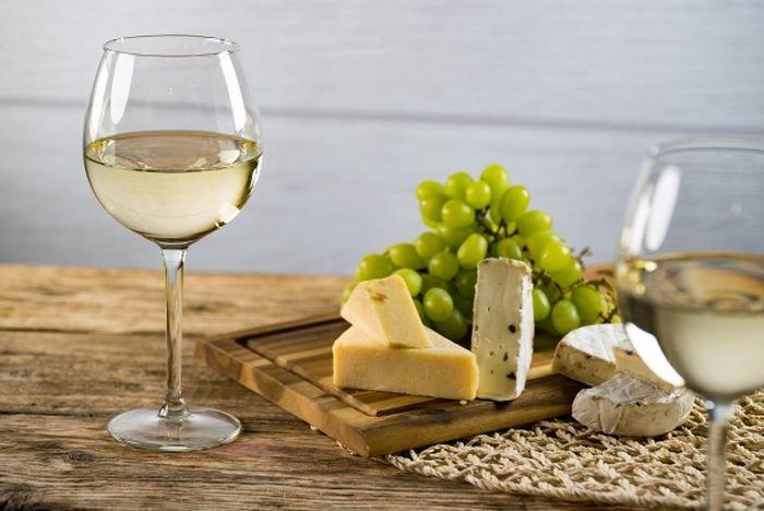 tipos de queijo - terroir