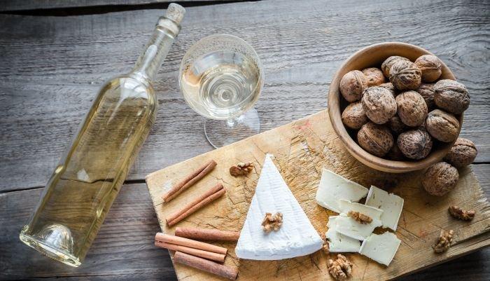 vinhos europeus - alemanha
