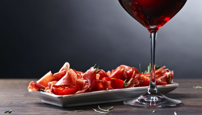 vinhos europeus - espanha