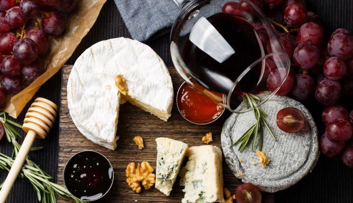 vinhos europeus - frança