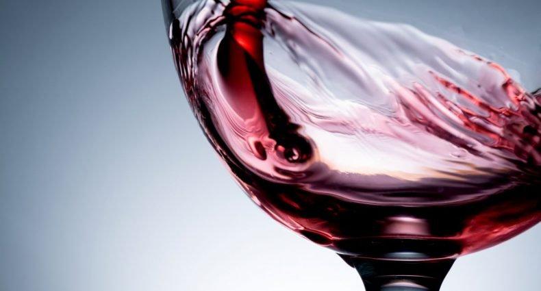 vinhos tintos - capa
