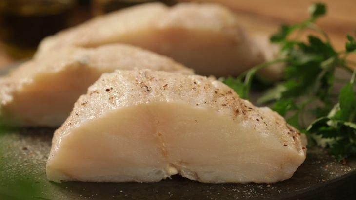 codfish - receita