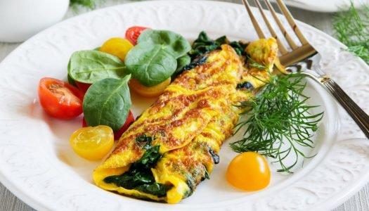 Você sabe como fazer omelete de hotel cinco estrelas? Descubra o segredo!