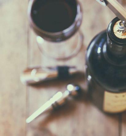 conservar um vinho - capa