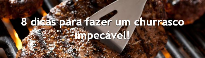 dia do blog - churrasco