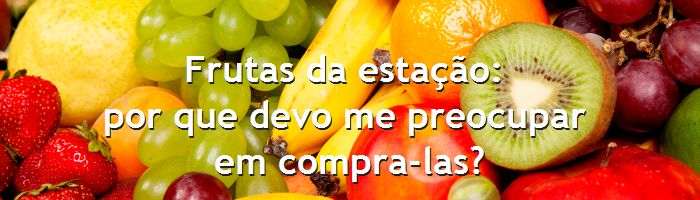 dia do blog - frutas