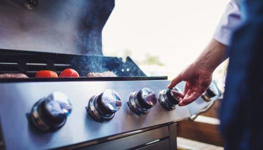 Faça um almoço só com grelhados no Dia dos pais
