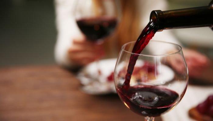 dia dos pais - vinho