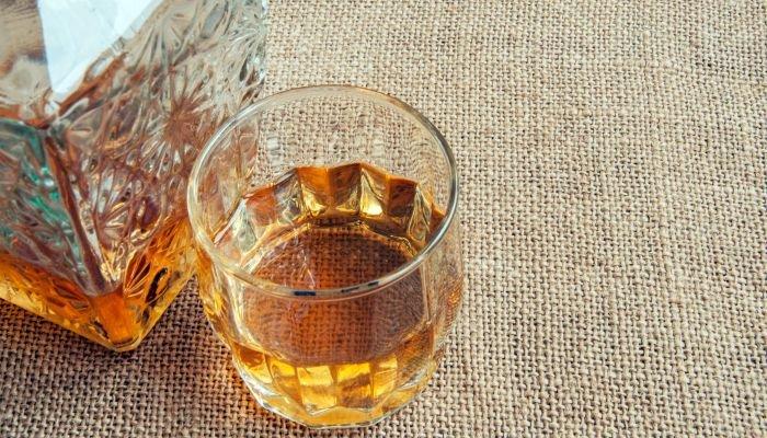 dia dos pais - whisky