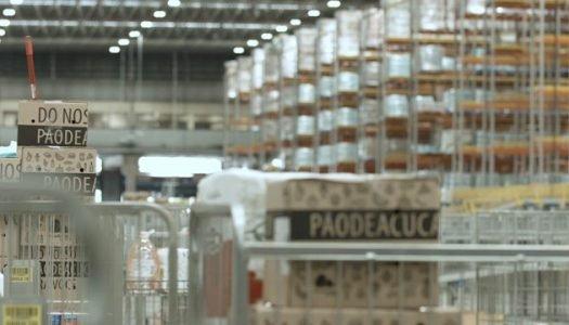 [Vídeo] Conheça o Centro de Distribuição do E-commerce alimentar do Pão de Açúcar