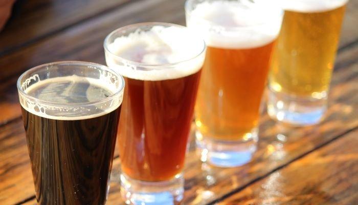 mitos e verdades sobre a cerveja - tipos de cerveja