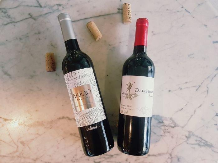 pão de açúcar viva vinhos - essencial