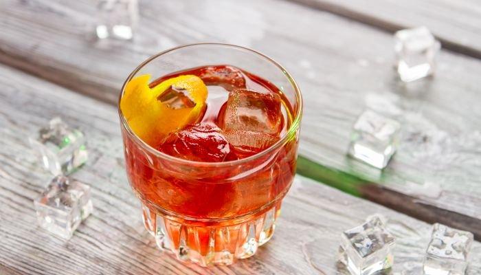 vermute - drink