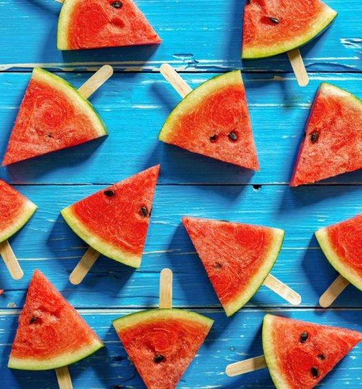comer frutas - capa