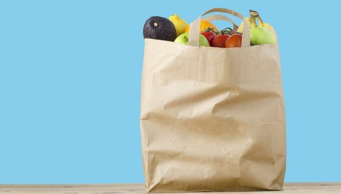 comer frutas - compras